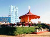 XX rocznica wizyty świętego Jana Pawła II w Gorzowie
