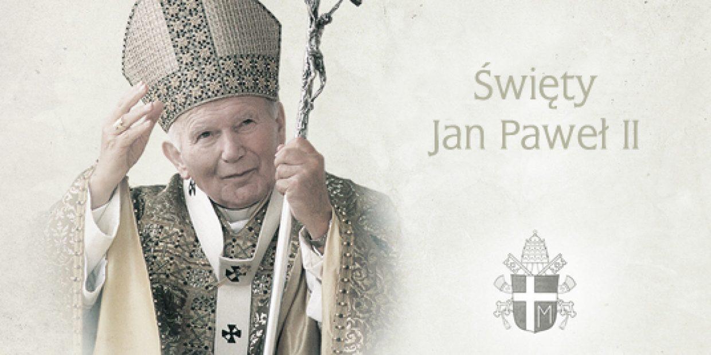 Portal o Świętym Janie Pawle II