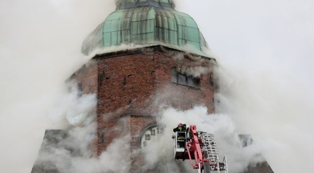 Zbiórka funduszy na odbudowę katedry gorzowskiej