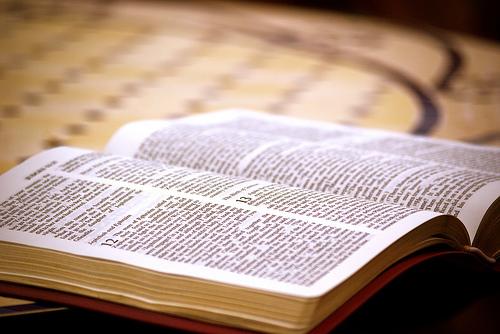 I Narodowy Dzień Czytania Pisma Świętego