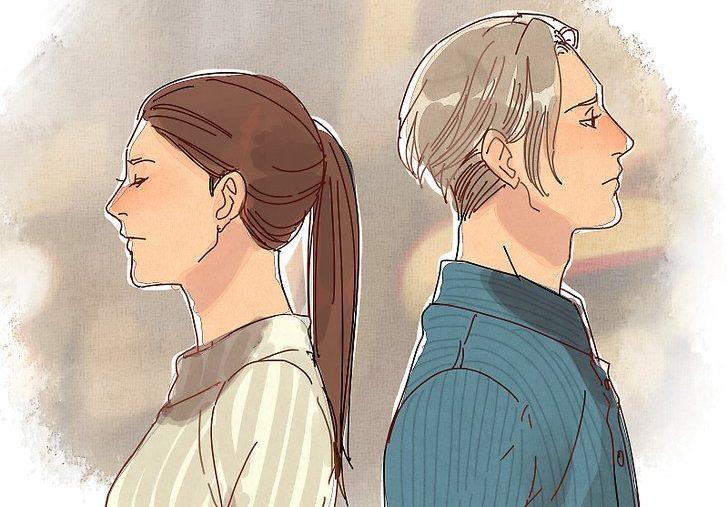 Modlitwa w intencji małżeństw zagrożonych rozbiciem