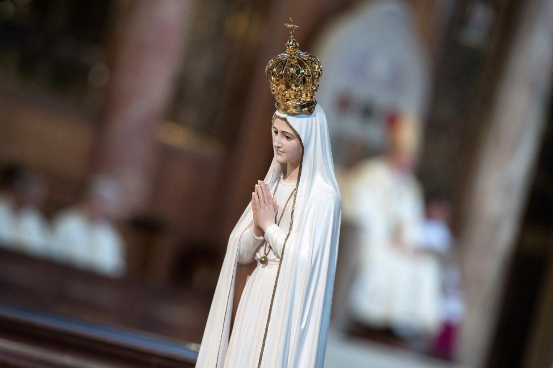 Fatima – główne treści orędzia Matki Bożej