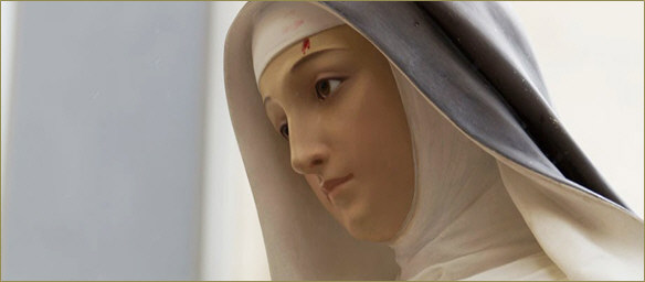 Żywot św. Rity z Cascia