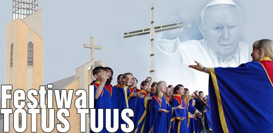 Diecezjalny Festiwal TOTUS TUUS