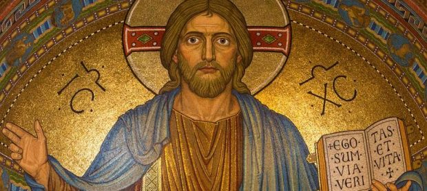 Uroczystość Jezusa Chrystusa Króla Wszechświata – 26 listopada A.D. 2017