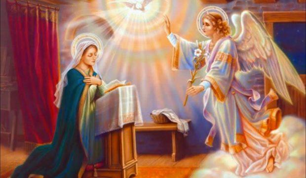 IV Niedziela Adwentu – Wigilia Bożego Narodzenia – 24 grudnia A.D.2017