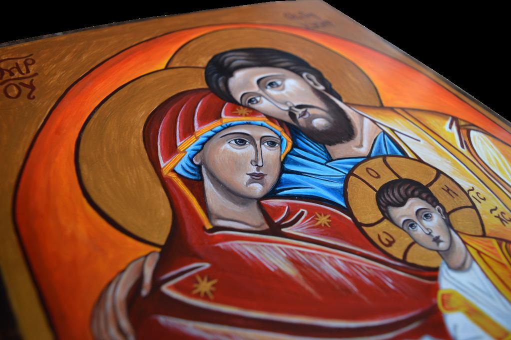 Niedziela Świętej Rodziny: Jezusa, Maryi i Józefa – 31 grudnia A.D.2017