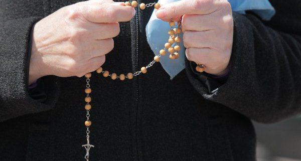 Potrzeba Modlitwy Różańcowej – film