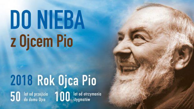 Rozpoczął się Rok Jubileuszowy św. o. Pio