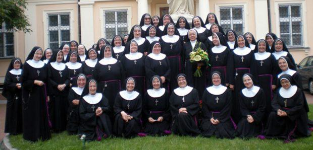 Zgromadzenie Sióstr Franciszkanek Rodziny Maryi