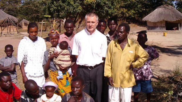 """25 lutego – Niedziela """"Ad Gentes"""" – Dzień Modlitwy, Postu i Solidarności z Misjonarzami"""