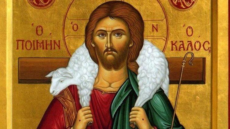 IV Niedziela Wielkanocna – 22 kwietnia A.D.2018. Niedziela Dobrego Pasterza