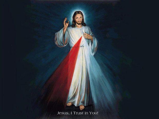 II Niedziela Wielkanocna czyli Miłosierdzia Bożego – 7 kwietnia A.D.2018