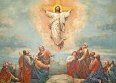VII Niedziela Wielkanocna 13 maja A.D.2018 – uroczystość Wniebowstąpienia Pańskiego