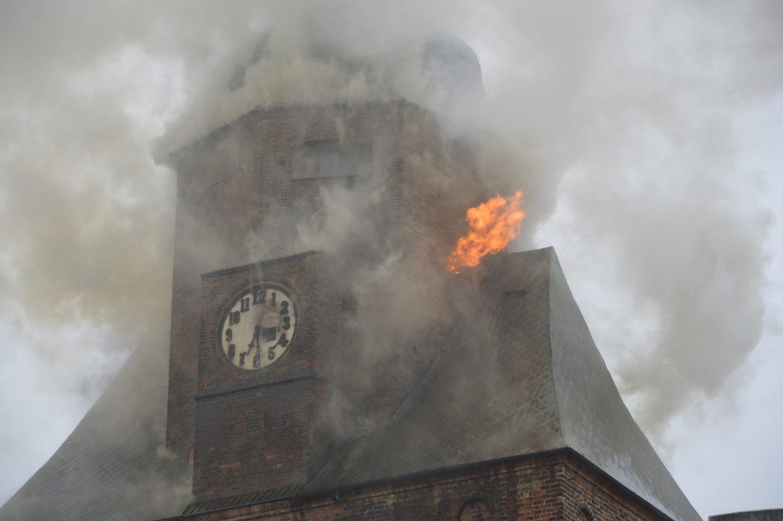 Rocznica pożaru Gorzowskiej Katedry