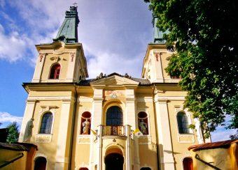 Komunikat Biskupa o obchodach odpustu diecezjalnego w Rokitnie