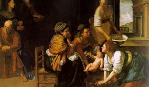 Uroczystość narodzenia św. Jana Chrzciciela – 24 czerwca A.D.2018