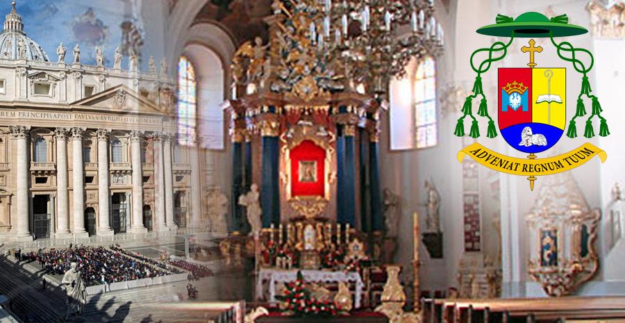 Instrukcja duszpasterska o Roku Jubileuszowym Najświętszej Bożej Rodzicielki, Pani Rokitniańskiej.