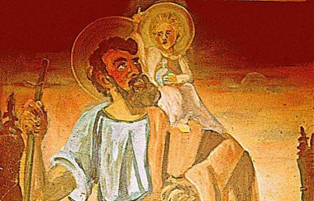 Dlaczego św. Krzysztof jest patronem kierowców
