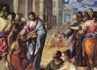XXIII niedziela zwykła – 9 września A.D.2018