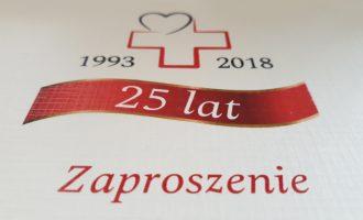 XXV rocznica powstania i działalności Stowarzyszenia Hospicjum Św. Kamila