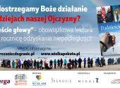 Los Polski wisi na włosku