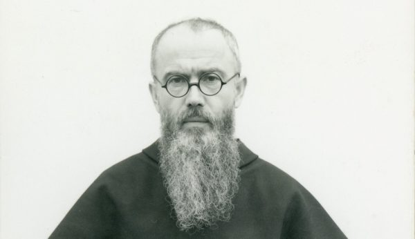125. rocznica urodzin Maksymiliana Marii Kolbego