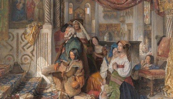 8 rodzajów fałszywej pobożności