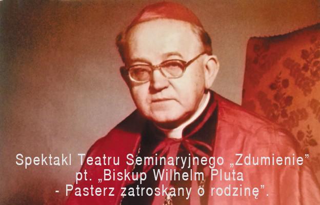 """Zapraszamy na spektakl Teatru Seminaryjnego """"Zdumienie"""""""