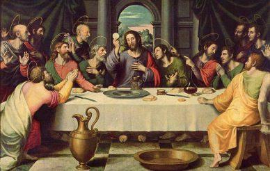 Kapłaństwo – niepojęty dar Chrystusa dla Kościoła
