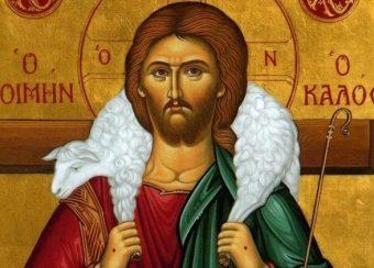 IV niedziela w Okresie Wielkanocnym – 12 maja A.D.2019