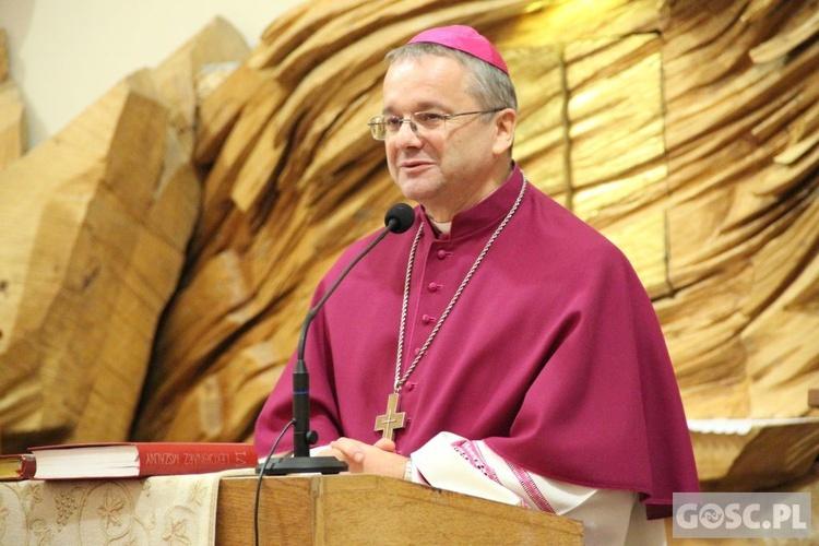 Przesłanie Ks. Biskupa na IV Niedzielę Wielkiego Postu