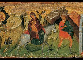 Niedziela w Oktawie Bożego Narodzenia, Niedziela Świętej Rodziny – 29 grudnia A.D.2019