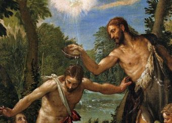 Niedziela Chrztu Pańskiego – 11 stycznia A.D.2020