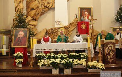 Obchody 34. rocznicy śmierci Bp. Wilhelma Pluty
