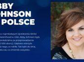 Abby Johnson: Mam nadzieję, że moja książka i film pomogą Polakom trwać w antyaborcyjnej postawie