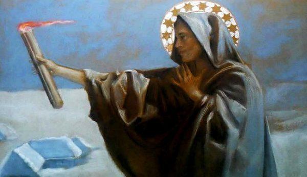 Matka Boża Gromniczna