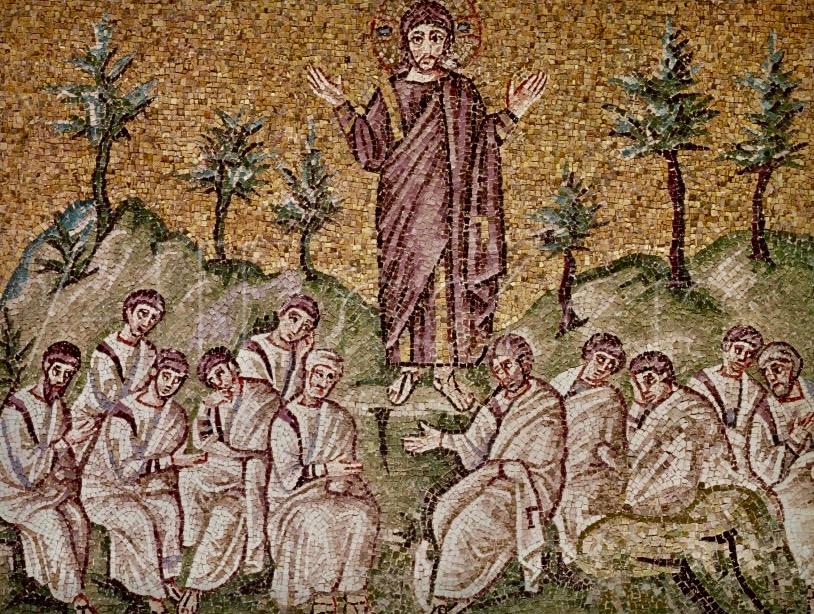VII Niedziela Zwykła – 23 lutego A.D.2020