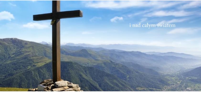 """Pieśń błagalna """"Święty Boże, Święty Mocny"""""""