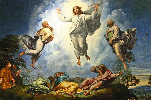II Niedziela Wielkiego Postu – 8 marca A.D.2020