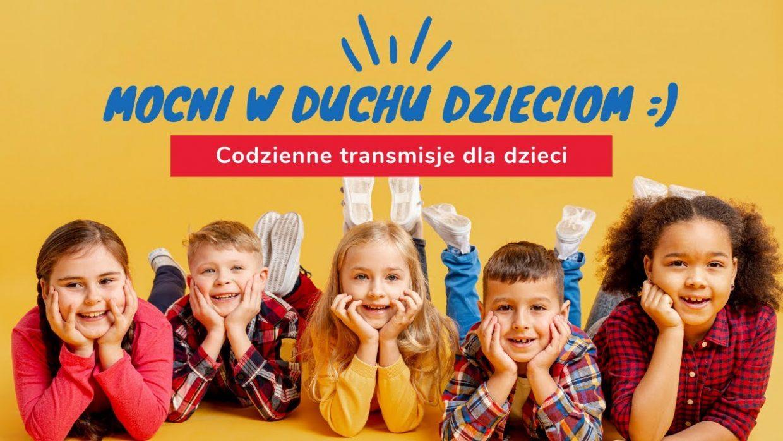 Specjalne zajęcia dla dzieci