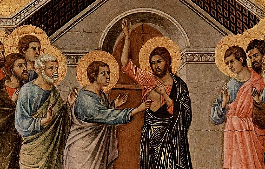 Niedziela Miłosierdzia Bożego – 19 kwietnia A.D.2020