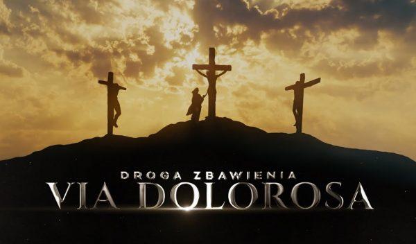 Śladami Pana Jezusa – ks. prof. Waldemar Chrostowski