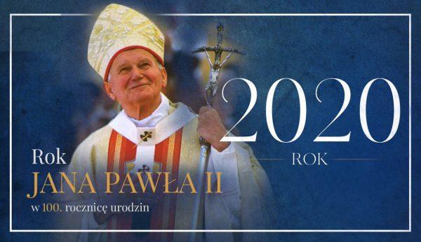 """Biskupi w liście na stulecie św. Jana Pawła II: dziś powiedziałby nam – """"Nie lękajcie się"""""""