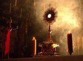 Rekolekcje Parafialne przed Bożym Ciałem 8-10 czerwca 2020r.