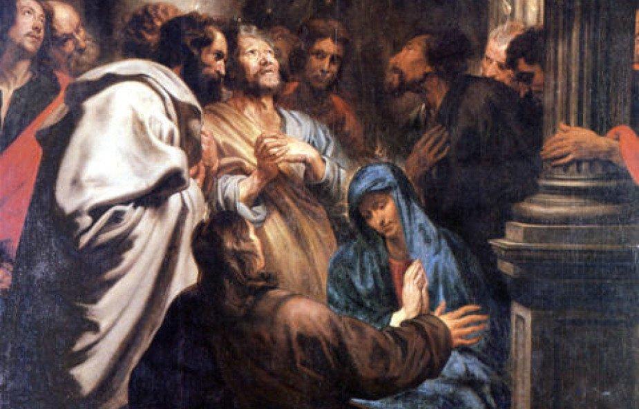VI Niedziela Wielkanocna – 17 maja A.D.2020