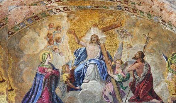 VII Niedziela Wielkanocna, Uroczystość Wniebowstąpienia Pańskiego – 24 maja A.D.2020