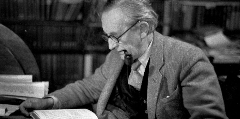 Chrześcijańskie przesłanie J.R.R. Tolkiena