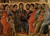 XII Niedziela Zwykła – 21 czerwca A.D.2020