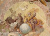 Niedziela Uroczystość Trójcy Przenajświętszej – 7 czerwca A.D.2020